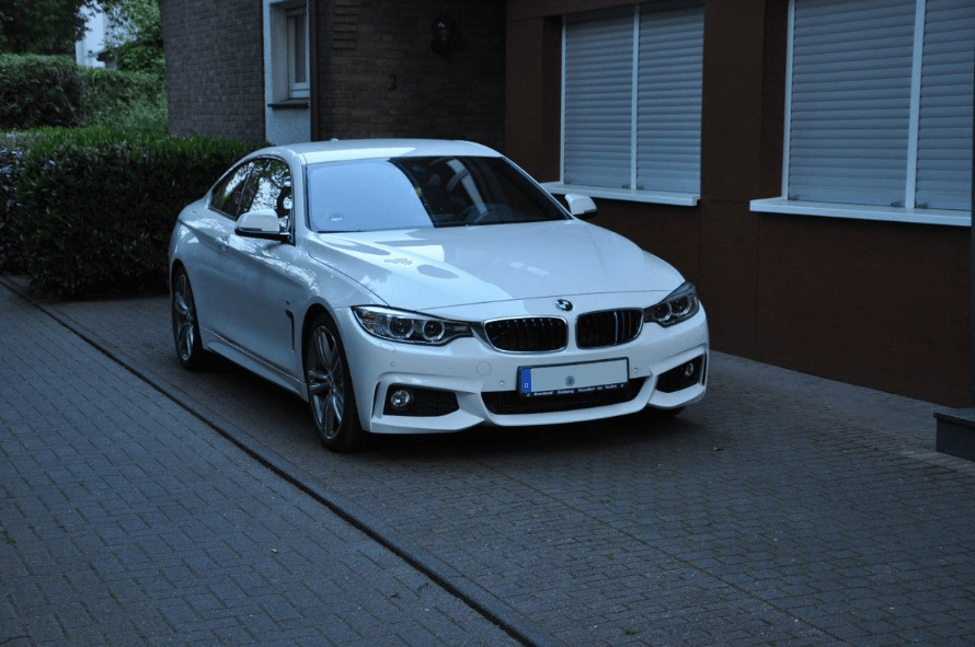 BMW 4er Coupe (F32)