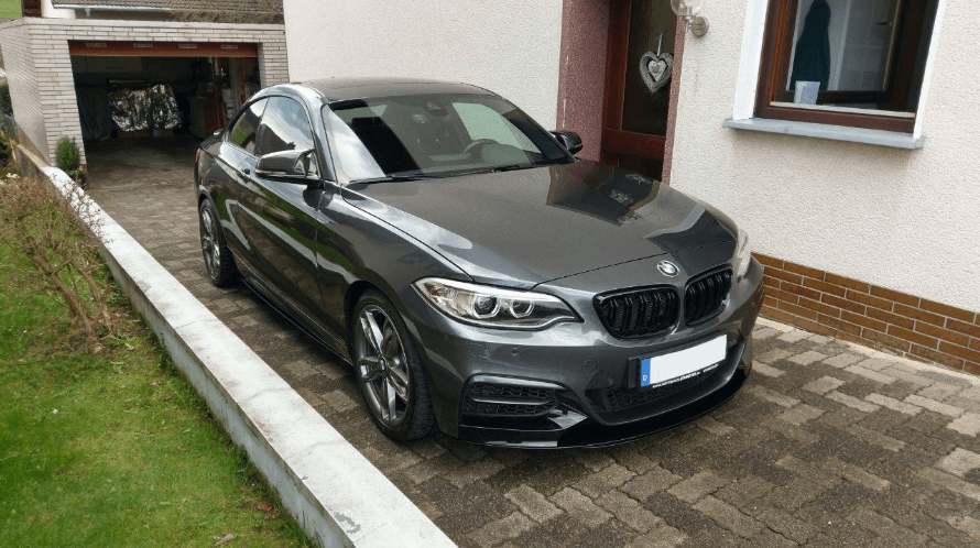 BMW 235i Coupe (F22)
